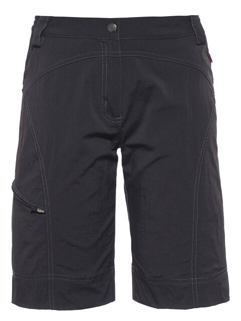 Löffler Comfort CSL Bike Shorts Damen schwarz